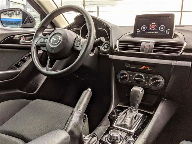 2016 Mazda Mazda3 GX (Stk: K7607A) in Peterborough - Image 6 of 13