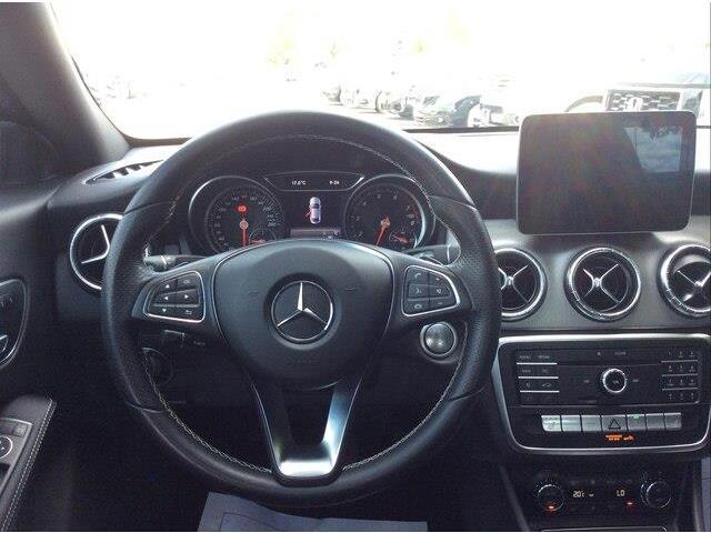 2018 Mercedes-Benz CLA 250 Base (Stk: P4725) in Ottawa - Image 9 of 26