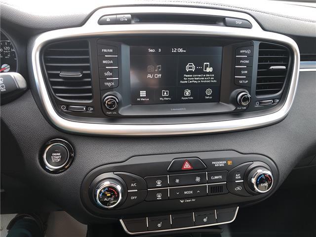2017 Kia Sorento 3.3L LX V6 7-Seater (Stk: 39169A) in Prince Albert - Image 13 of 22