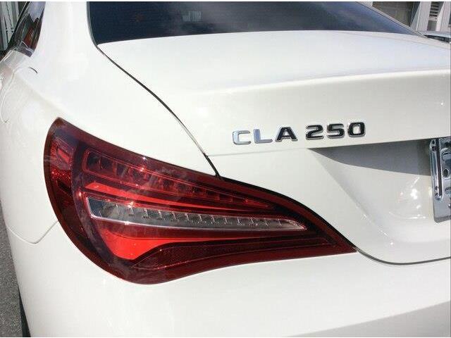 2018 Mercedes-Benz CLA 250 Base (Stk: P4725) in Ottawa - Image 26 of 26