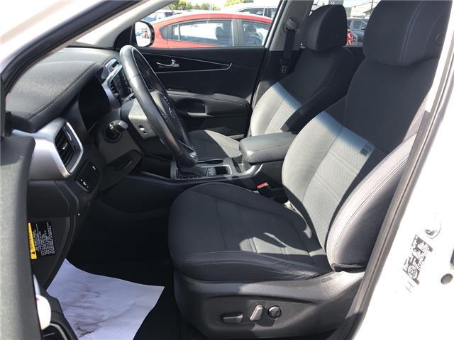 2017 Kia Sorento 3.3L LX V6 7-Seater (Stk: 39169A) in Prince Albert - Image 17 of 22