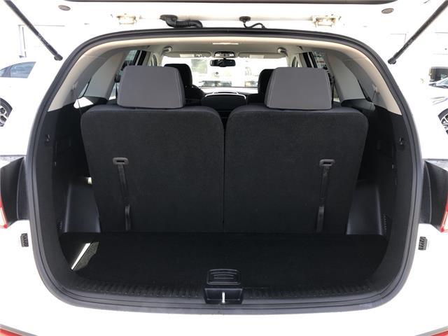 2017 Kia Sorento 3.3L LX V6 7-Seater (Stk: 39169A) in Prince Albert - Image 20 of 22