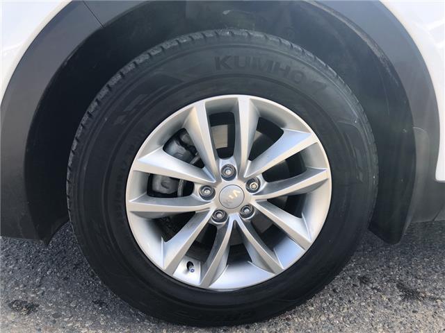 2017 Kia Sorento 3.3L LX V6 7-Seater (Stk: 39169A) in Prince Albert - Image 10 of 22