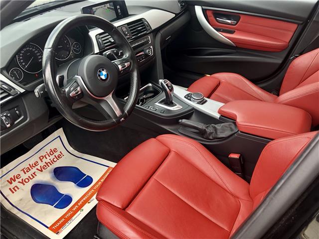 2015 BMW 328i xDrive (Stk: T19410) in Toronto - Image 8 of 15