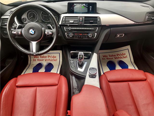 2015 BMW 328i xDrive (Stk: T19410) in Toronto - Image 10 of 15
