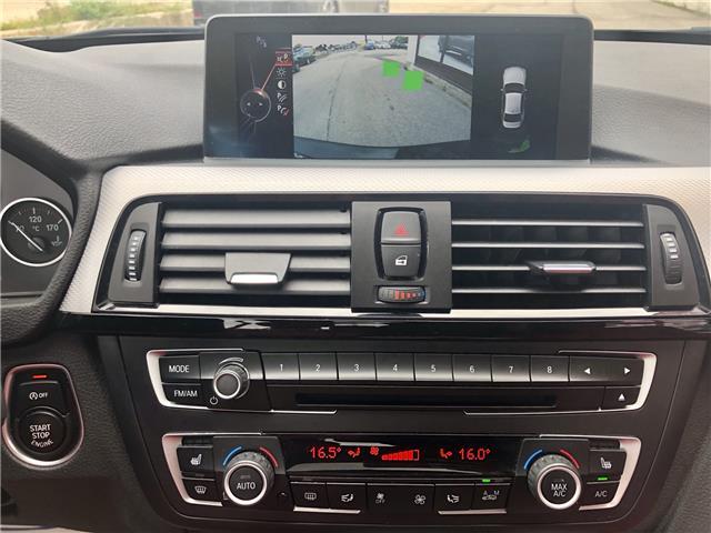 2015 BMW 328i xDrive (Stk: T19410) in Toronto - Image 11 of 15