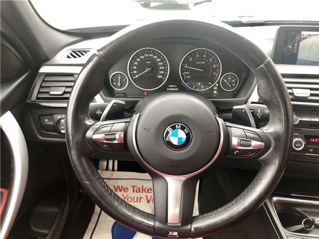 2015 BMW 328i xDrive (Stk: T19410) in Toronto - Image 12 of 15