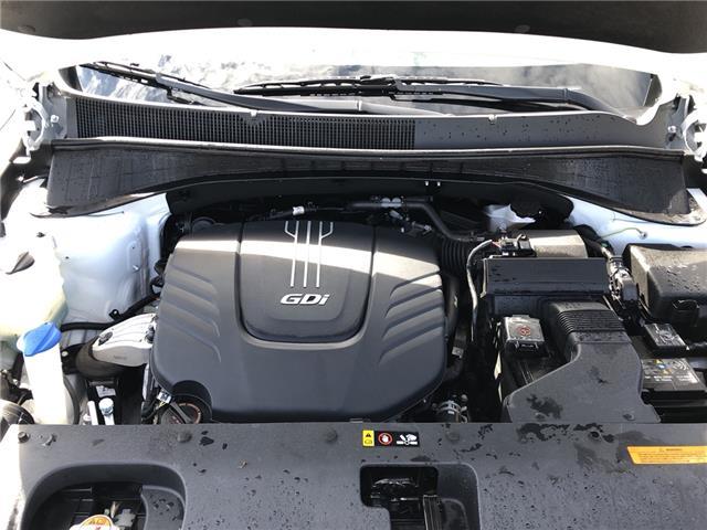2017 Kia Sorento 3.3L LX V6 7-Seater (Stk: 39169A) in Prince Albert - Image 9 of 22
