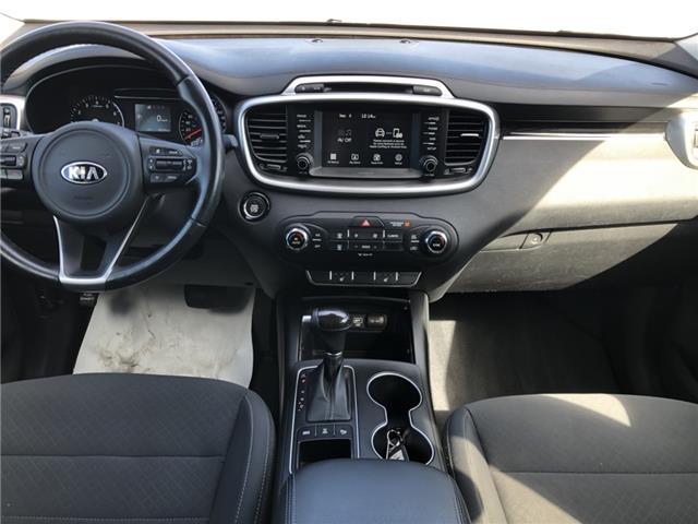 2017 Kia Sorento 3.3L LX V6 7-Seater (Stk: 39169A) in Prince Albert - Image 16 of 22
