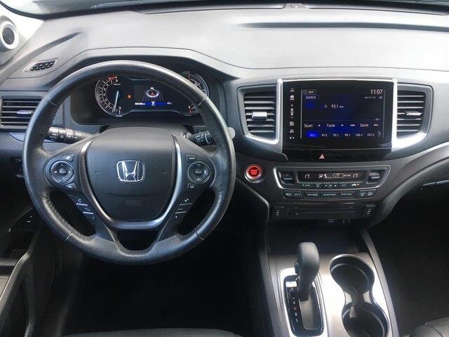 2017 Honda Pilot EX-L Navi (Stk: U17875) in Barrie - Image 10 of 30