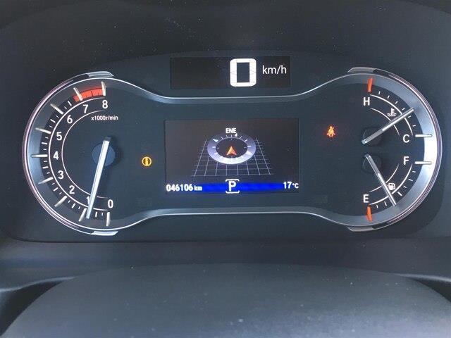 2017 Honda Pilot EX-L Navi (Stk: U17875) in Barrie - Image 16 of 30