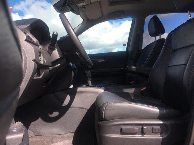 2017 Honda Pilot EX-L Navi (Stk: U17875) in Barrie - Image 20 of 30