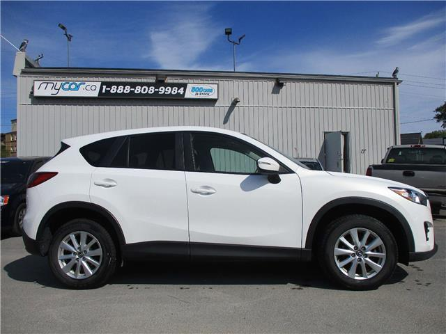 2016 Mazda CX-5 GS (Stk: 191281) in Kingston - Image 2 of 12
