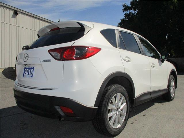 2016 Mazda CX-5 GS (Stk: 191281) in Kingston - Image 3 of 12