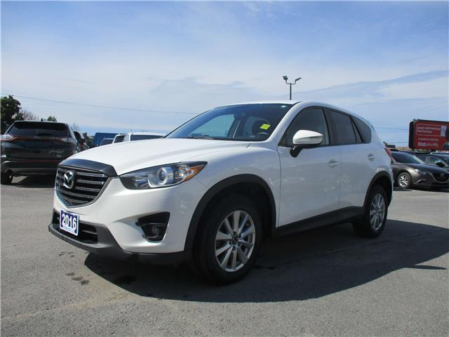 2016 Mazda CX-5 GS (Stk: 191281) in Kingston - Image 7 of 12