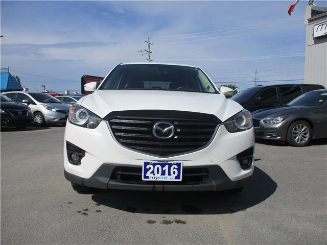 2016 Mazda CX-5 GS (Stk: 191281) in Kingston - Image 8 of 12