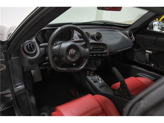 2018 Alfa Romeo 4C Spider Base (Stk: UC1495) in Calgary - Image 12 of 28