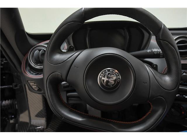 2018 Alfa Romeo 4C Spider Base (Stk: UC1495) in Calgary - Image 13 of 28