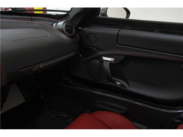2018 Alfa Romeo 4C Spider Base (Stk: UC1495) in Calgary - Image 19 of 28