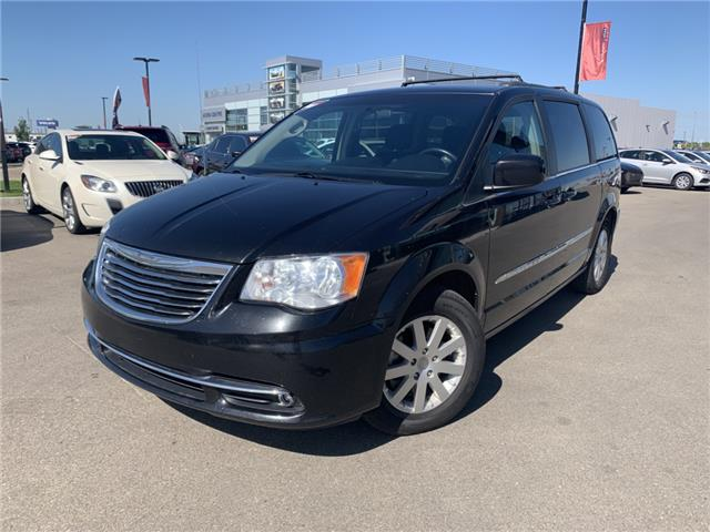 2015 Chrysler Town & Country Touring (Stk: H2447A) in Saskatoon - Image 4 of 16