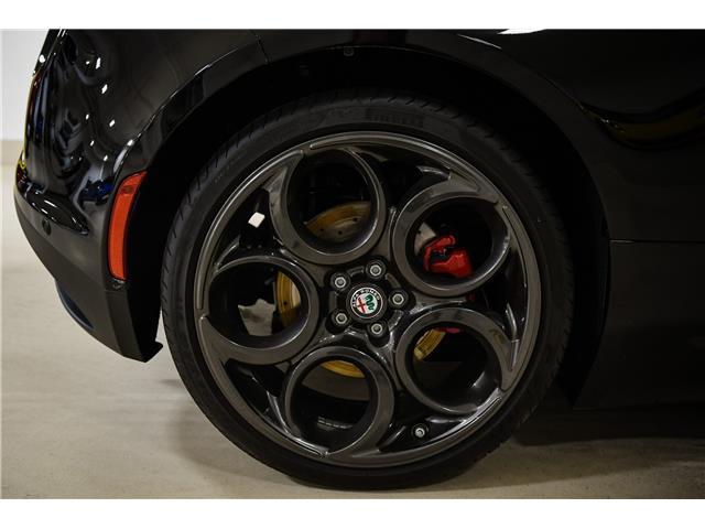 2018 Alfa Romeo 4C Spider Base (Stk: UC1495) in Calgary - Image 11 of 28