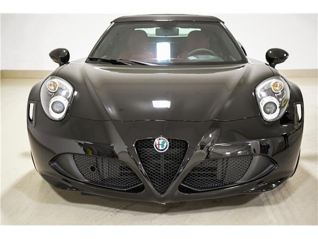 2018 Alfa Romeo 4C Spider Base (Stk: UC1495) in Calgary - Image 2 of 28