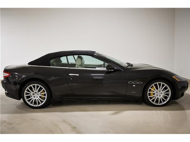 2010 Maserati Granturismo Base At  79999 For Sale In