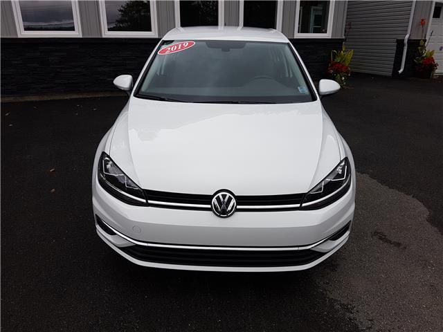 2019 Volkswagen Golf 1.4 TSI Comfortline (Stk: 00170) in Middle Sackville - Image 8 of 24