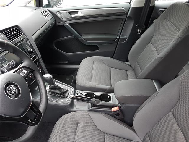 2019 Volkswagen Golf 1.4 TSI Comfortline (Stk: 00170) in Middle Sackville - Image 10 of 24