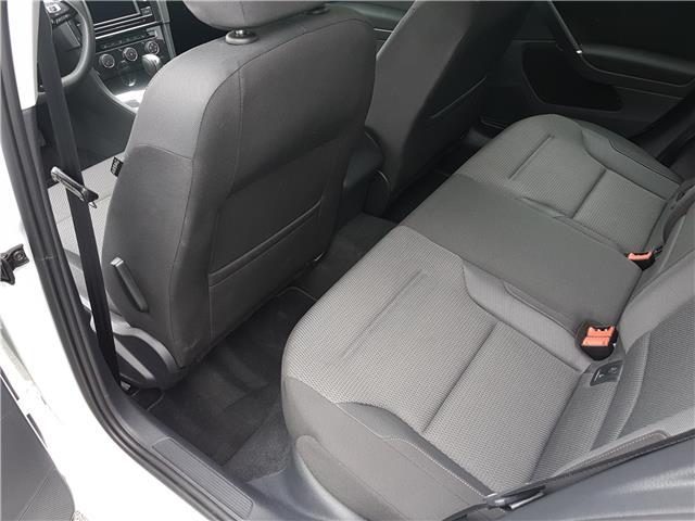 2019 Volkswagen Golf 1.4 TSI Comfortline (Stk: 00170) in Middle Sackville - Image 11 of 24