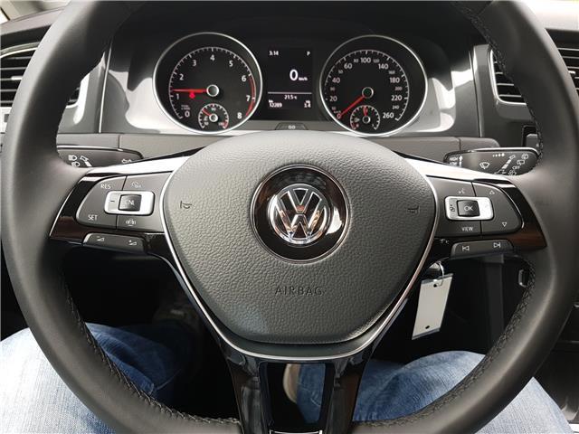 2019 Volkswagen Golf 1.4 TSI Comfortline (Stk: 00170) in Middle Sackville - Image 15 of 24