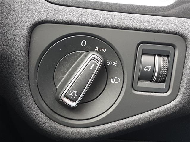 2019 Volkswagen Golf 1.4 TSI Comfortline (Stk: 00170) in Middle Sackville - Image 17 of 24