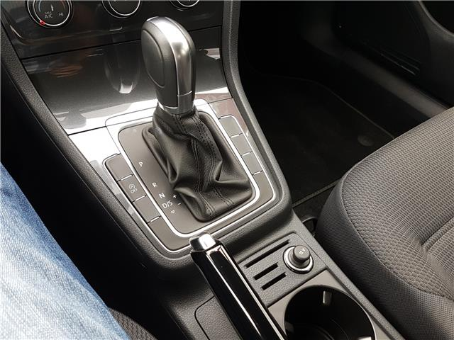 2019 Volkswagen Golf 1.4 TSI Comfortline (Stk: 00170) in Middle Sackville - Image 21 of 24