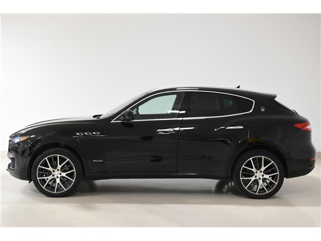 2018 Maserati Levante GranLusso (Stk: UC1503) in Calgary - Image 4 of 27