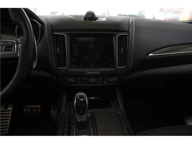 2018 Maserati Levante GranLusso (Stk: UC1503) in Calgary - Image 10 of 27