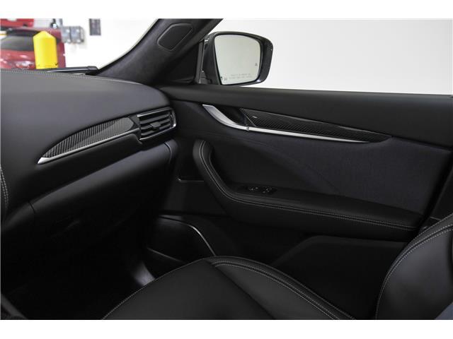 2018 Maserati Levante GranLusso (Stk: UC1503) in Calgary - Image 18 of 27