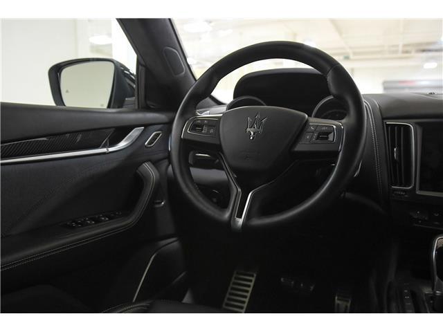 2018 Maserati Levante GranLusso (Stk: UC1503) in Calgary - Image 15 of 27