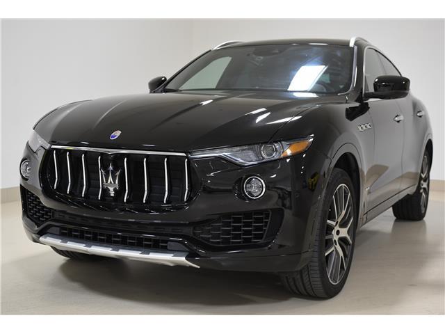 2018 Maserati Levante GranLusso (Stk: UC1503) in Calgary - Image 1 of 27