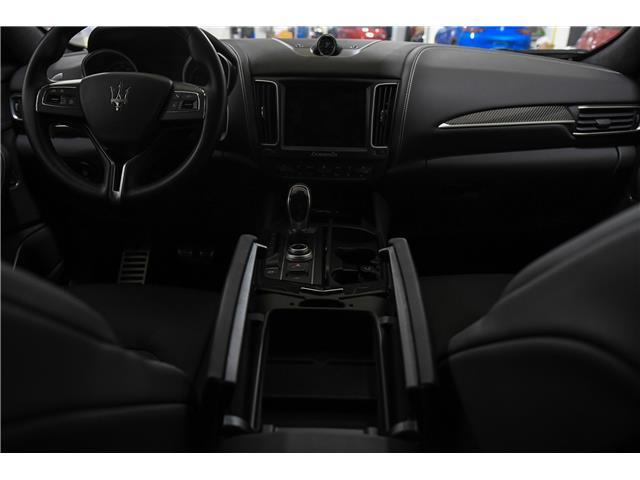 2018 Maserati Levante GranLusso (Stk: UC1503) in Calgary - Image 16 of 27