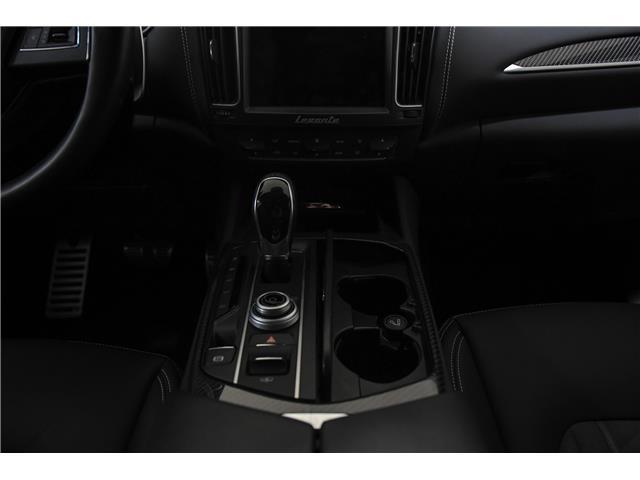 2018 Maserati Levante GranLusso (Stk: UC1503) in Calgary - Image 19 of 27