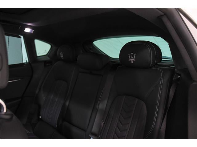 2018 Maserati Levante GranLusso (Stk: UC1503) in Calgary - Image 25 of 27
