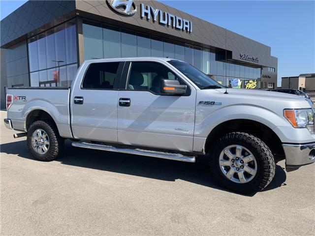 2014 Ford F-150 XLT (Stk: H2453A) in Saskatoon - Image 2 of 17
