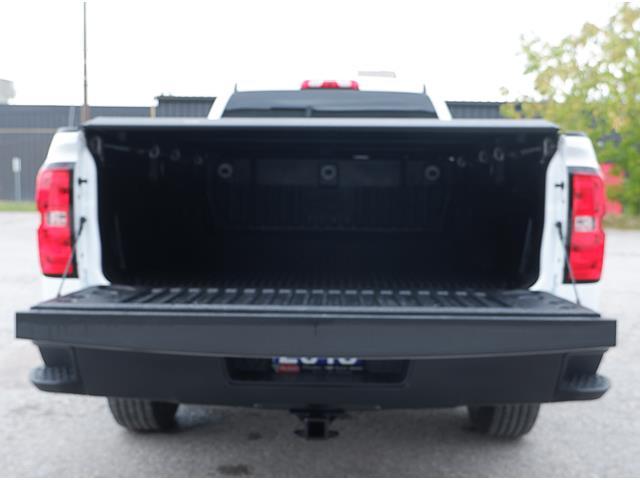 2018 Chevrolet Silverado 1500 WT (Stk: P95484) in Peterborough - Image 6 of 16