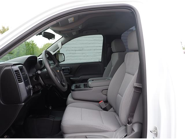 2018 Chevrolet Silverado 1500 WT (Stk: P95484) in Peterborough - Image 12 of 16