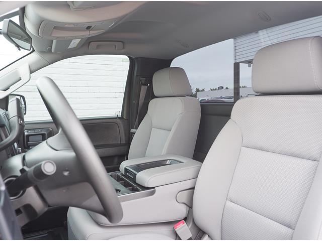 2018 Chevrolet Silverado 1500 WT (Stk: P95484) in Peterborough - Image 13 of 16