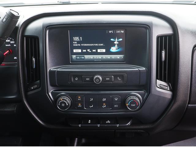 2018 Chevrolet Silverado 1500 WT (Stk: P95484) in Peterborough - Image 15 of 16