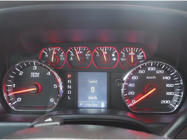 2018 Chevrolet Silverado 1500 WT (Stk: P95484) in Peterborough - Image 16 of 16