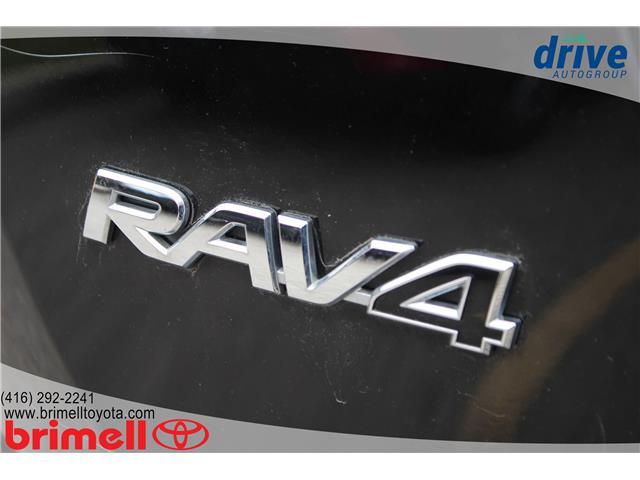 2016 Toyota RAV4 SE (Stk: 197277A) in Scarborough - Image 26 of 27