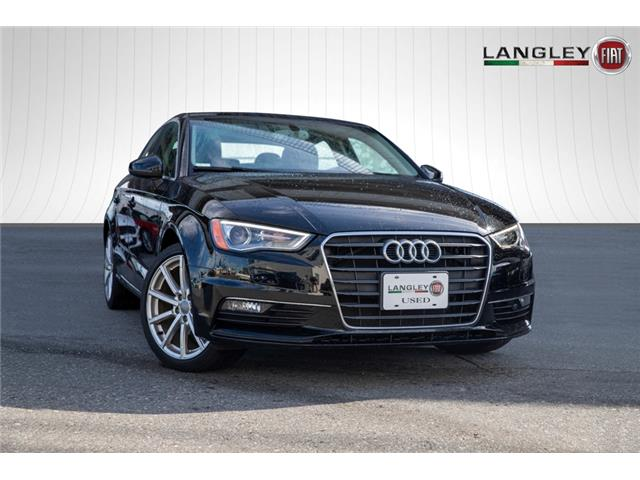 2015 Audi A3 2.0 TDI Progressiv (Stk: LF5813A) in Surrey - Image 1 of 24