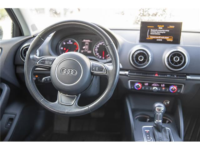 2015 Audi A3 2.0 TDI Progressiv (Stk: LF5813A) in Surrey - Image 14 of 24